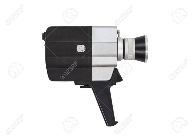Large Of Super 8 Camera