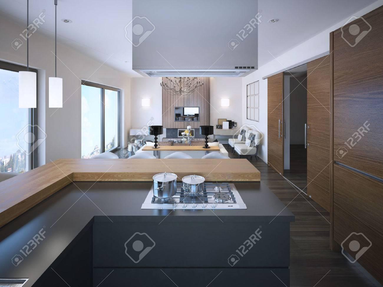 Idee Cuisine Dans Un Studio | Cuisine Studio Ikea Optimisation ...
