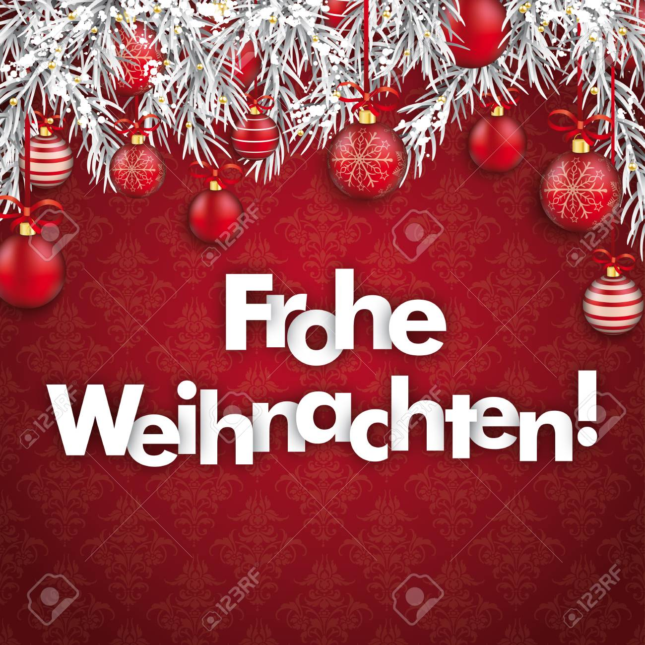Frohe Weihnachten German Text Frohe Weihnachten Translate Merry Christmas With