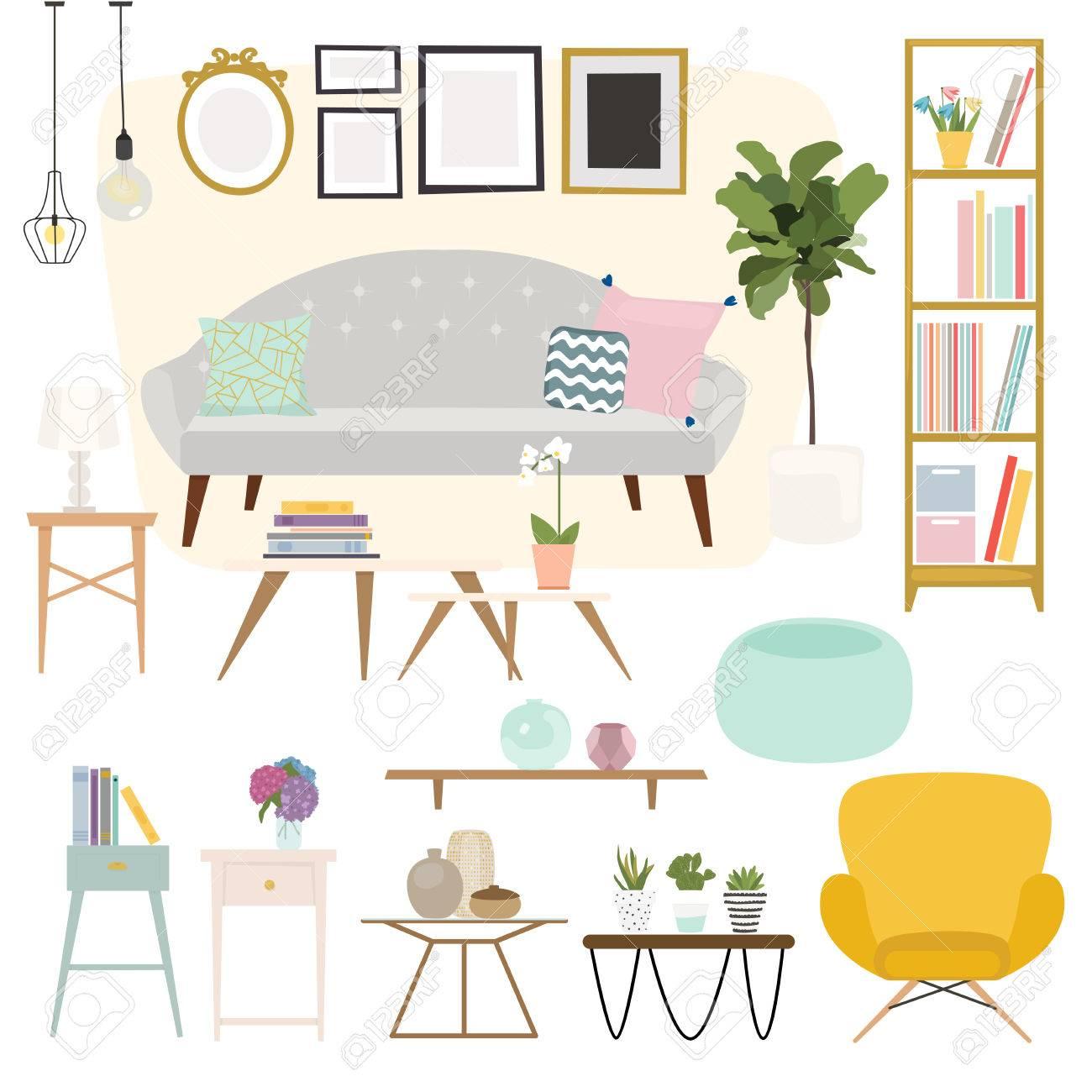 Wohnaccessoires Wohnzimmer | Musterring Mr Modena Wohnwand Lack Weiß