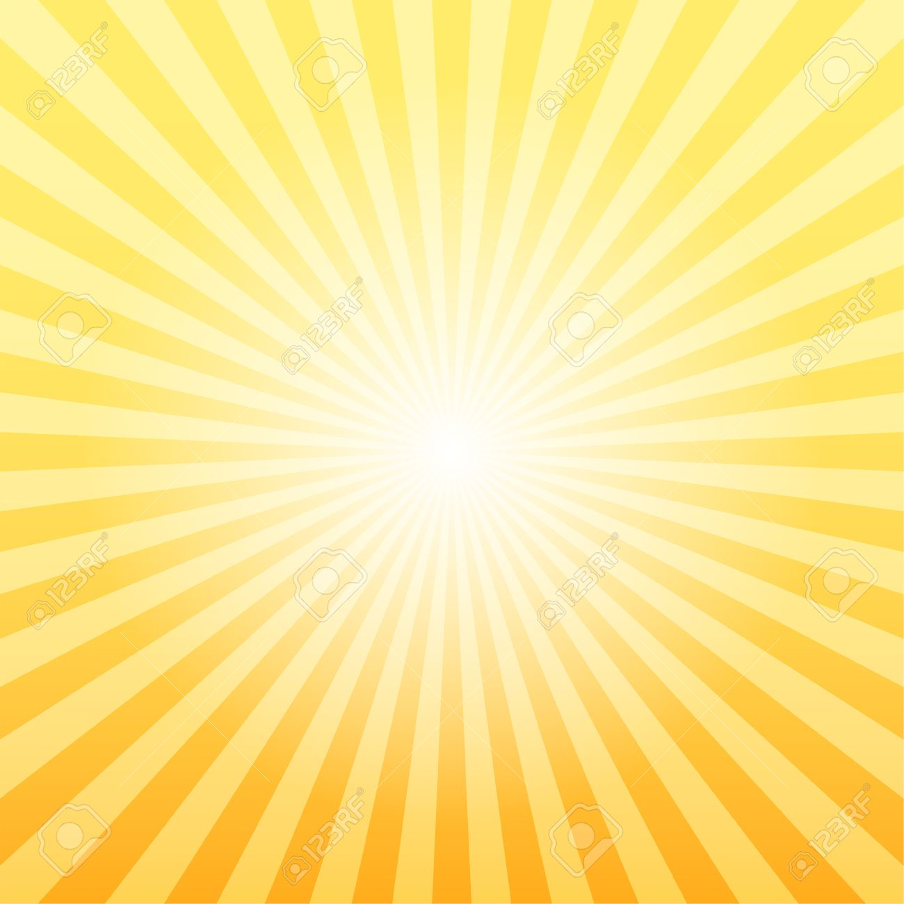 Line sunray 2d vector background linear gradient design element clipping mask stock vector