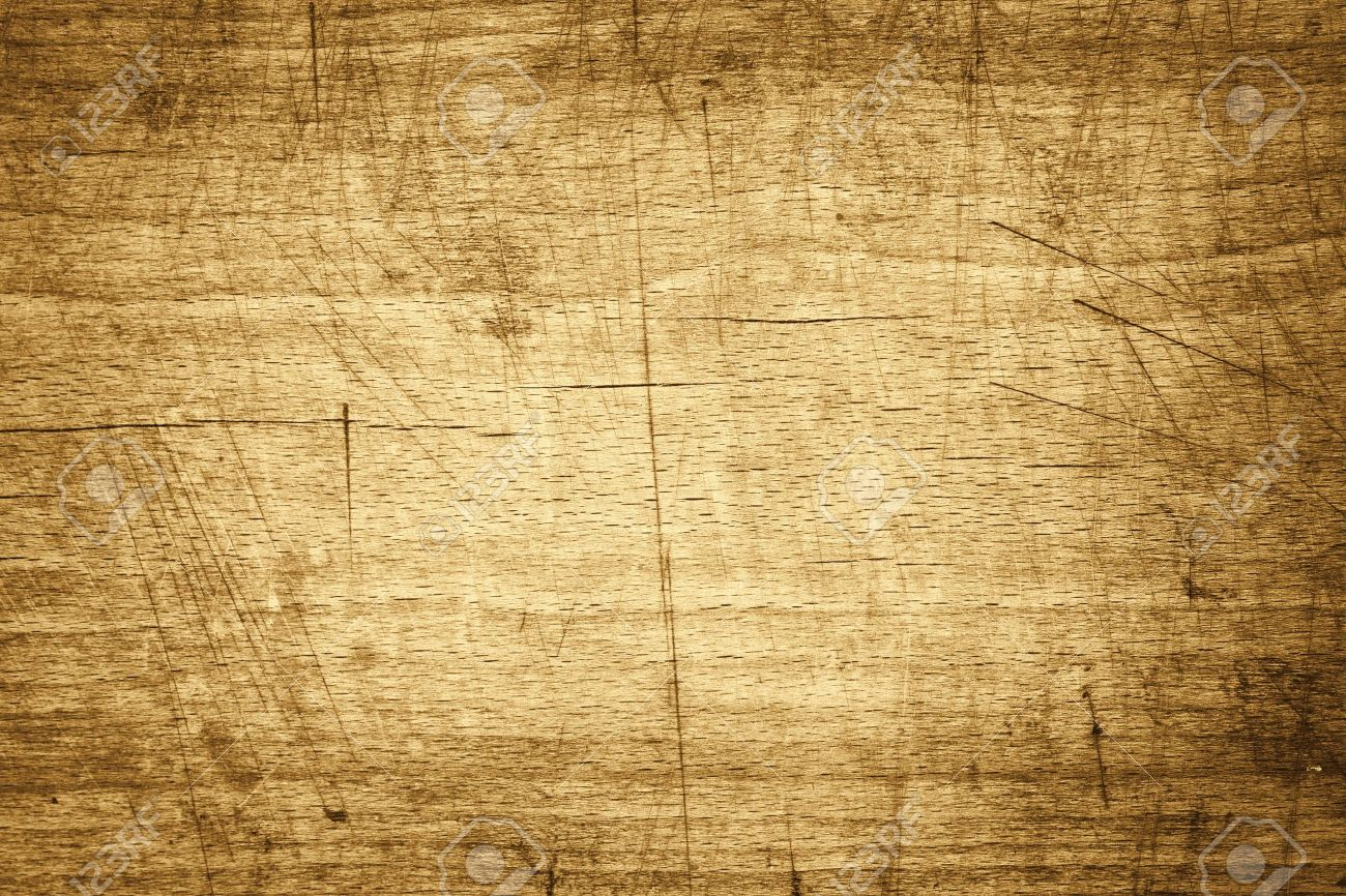 Old wooden board background stock photo 9719891
