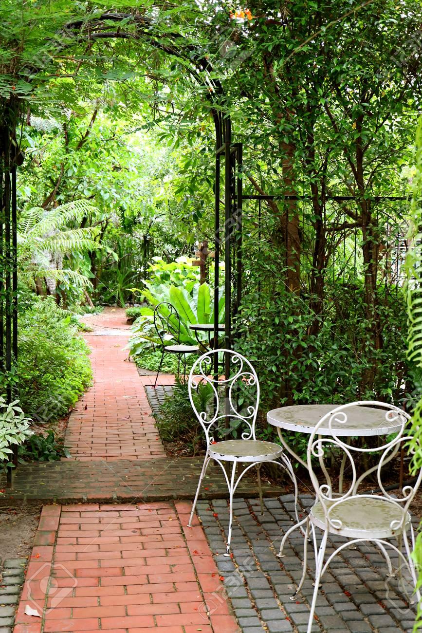 Fer Forgé Jardin   Unique Chaise De Jardin En Fer Forgé Luckytroll