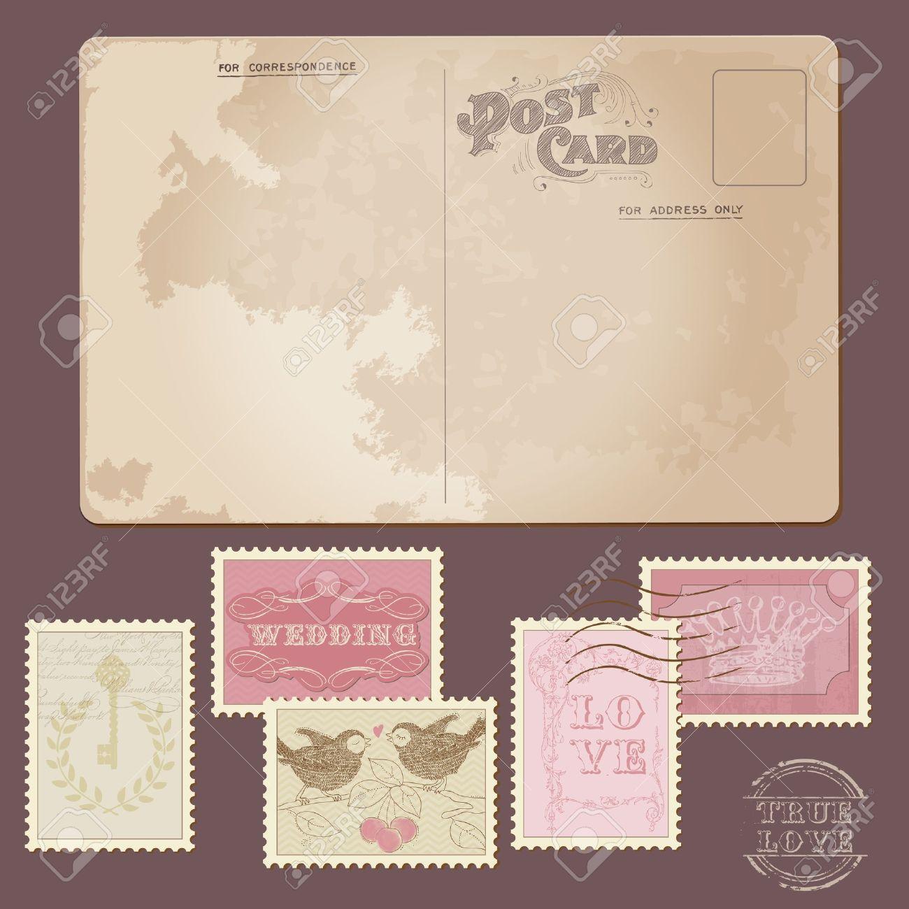 personalised wedding stamp wedding postage stamps Wedding Invitation Stamp