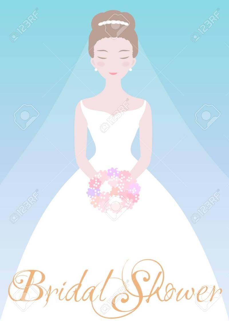 Large Of Bridal Shower Invitation Templates