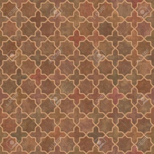 Medium Of Terra Cotta Tile
