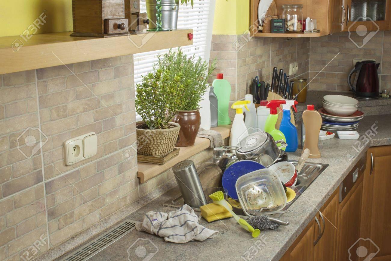 Küche Spülbecken Reinigen | Keramik Spülbecken Küche Reinigen Küche ...
