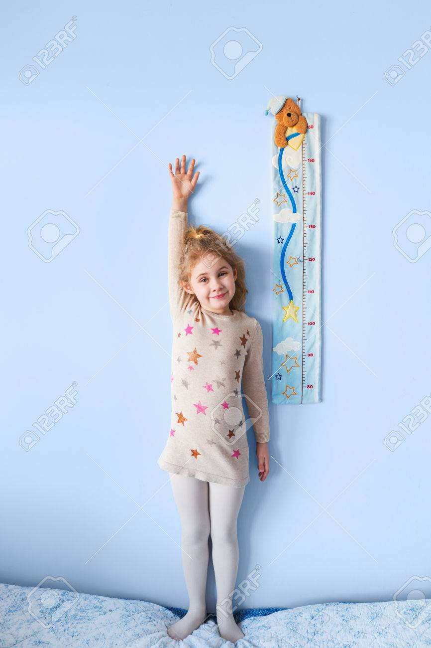 Wand Messen Stock Photo
