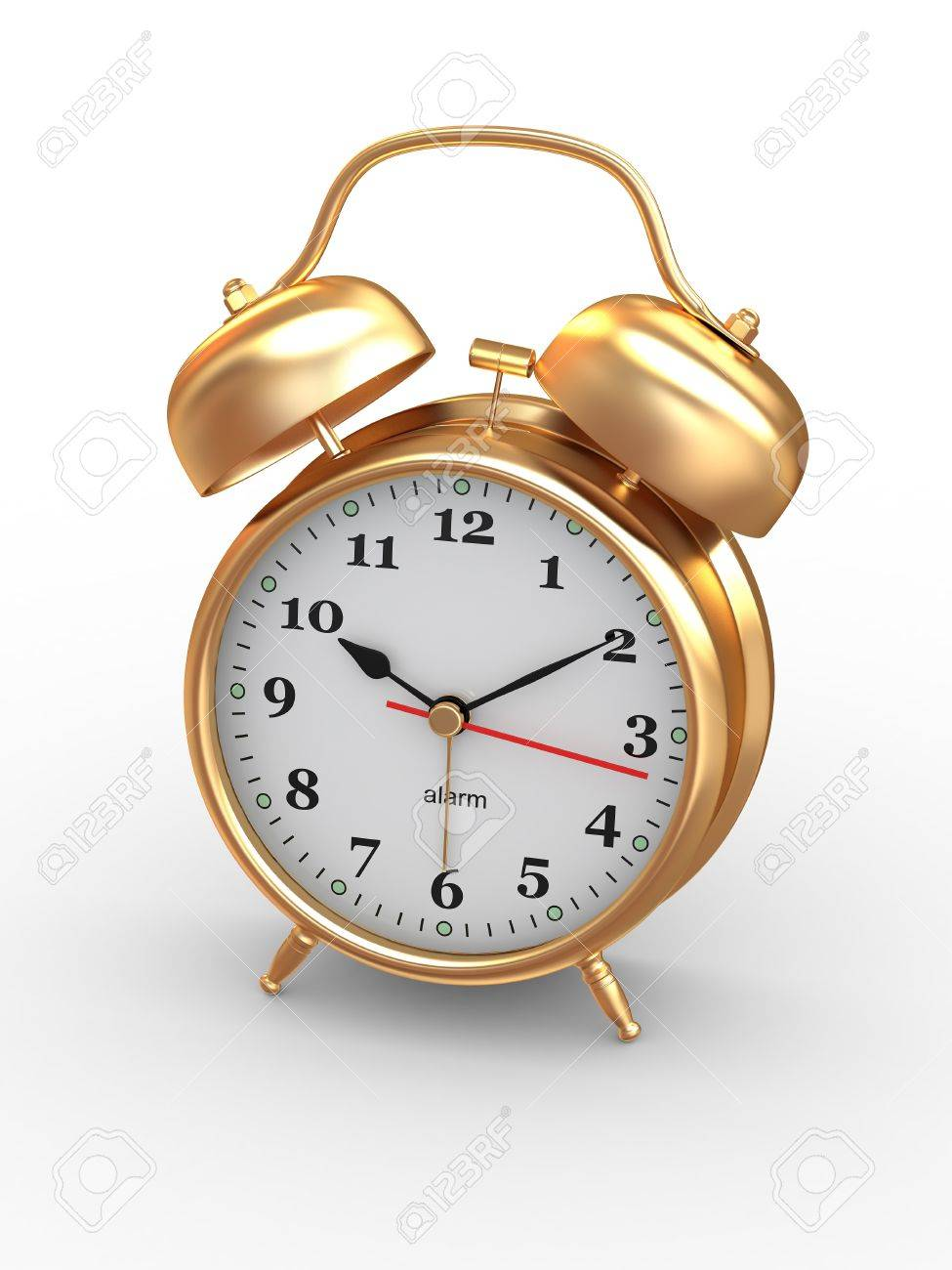 Majestic 12766488 Ten O Clock Fashioned Alarm Clock On Background 3d Fashioned Alarm Clock App Fashioned Alarm Clock Pink houzz-02 Old Fashioned Alarm Clock