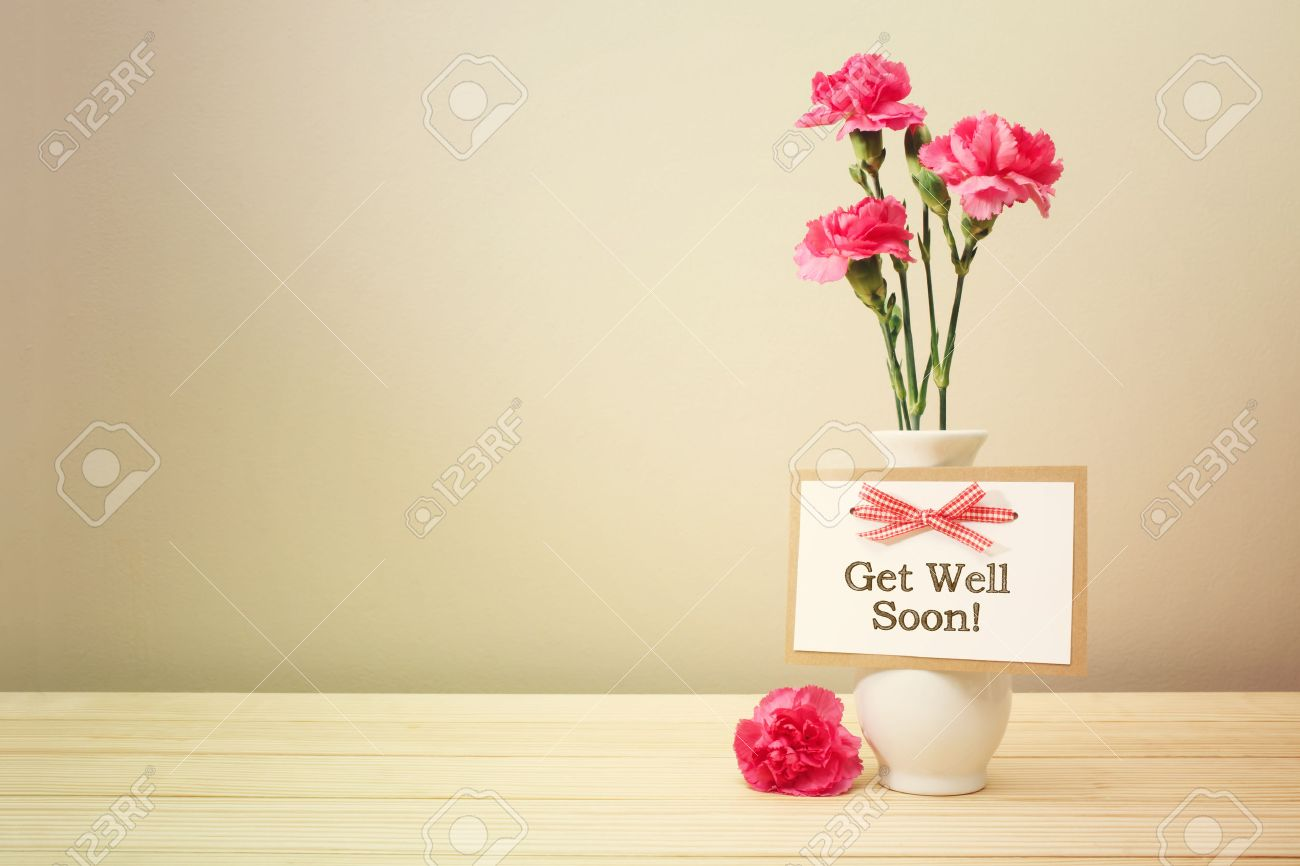 Fullsize Of Get Well Soon Message