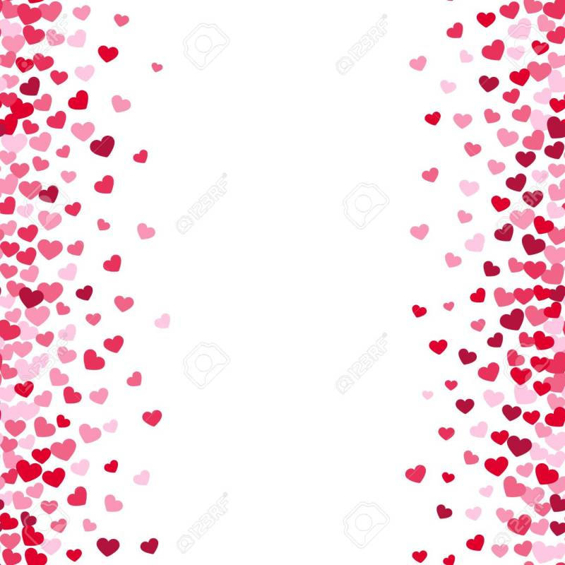 Large Of Valentines Day Borders
