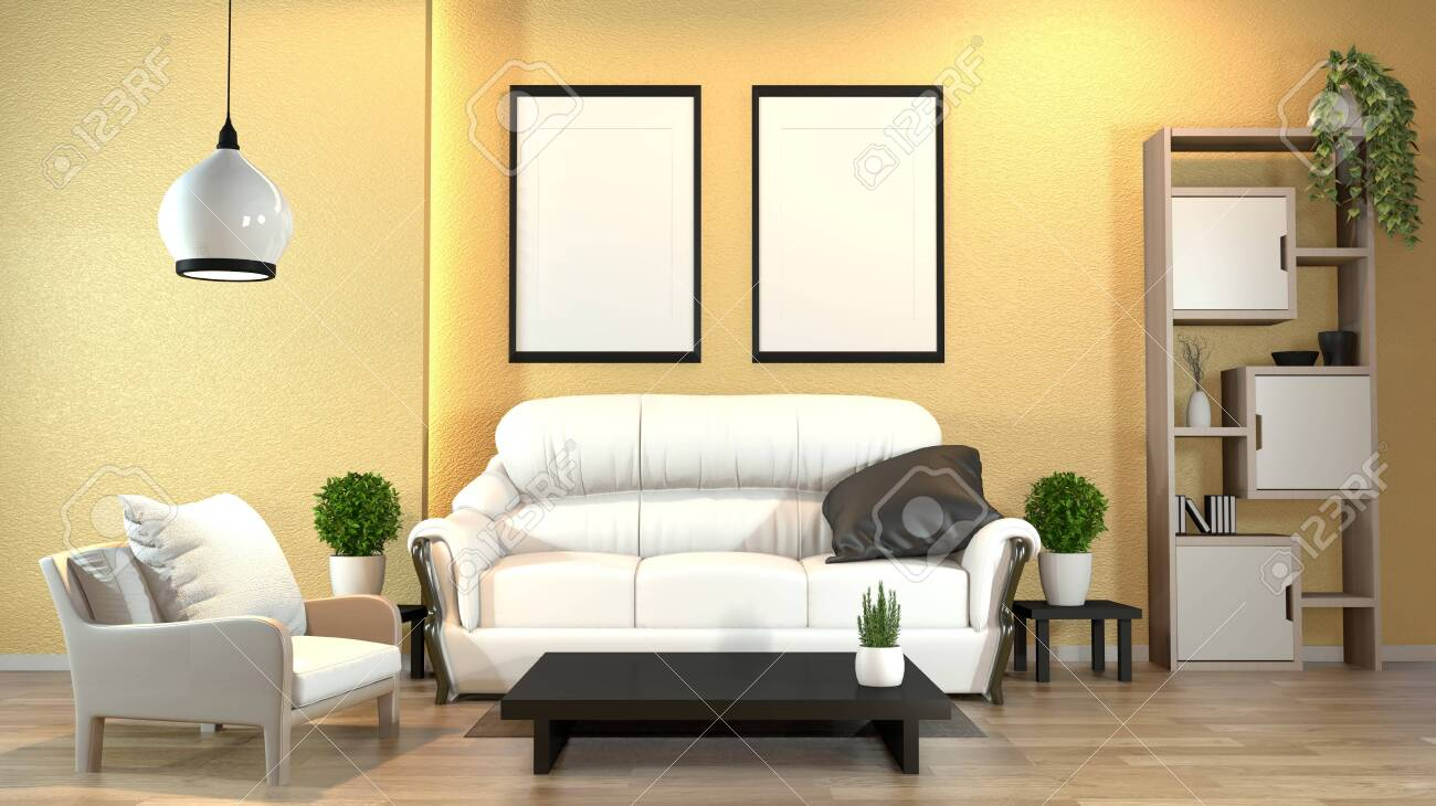 Sofas Zen Style