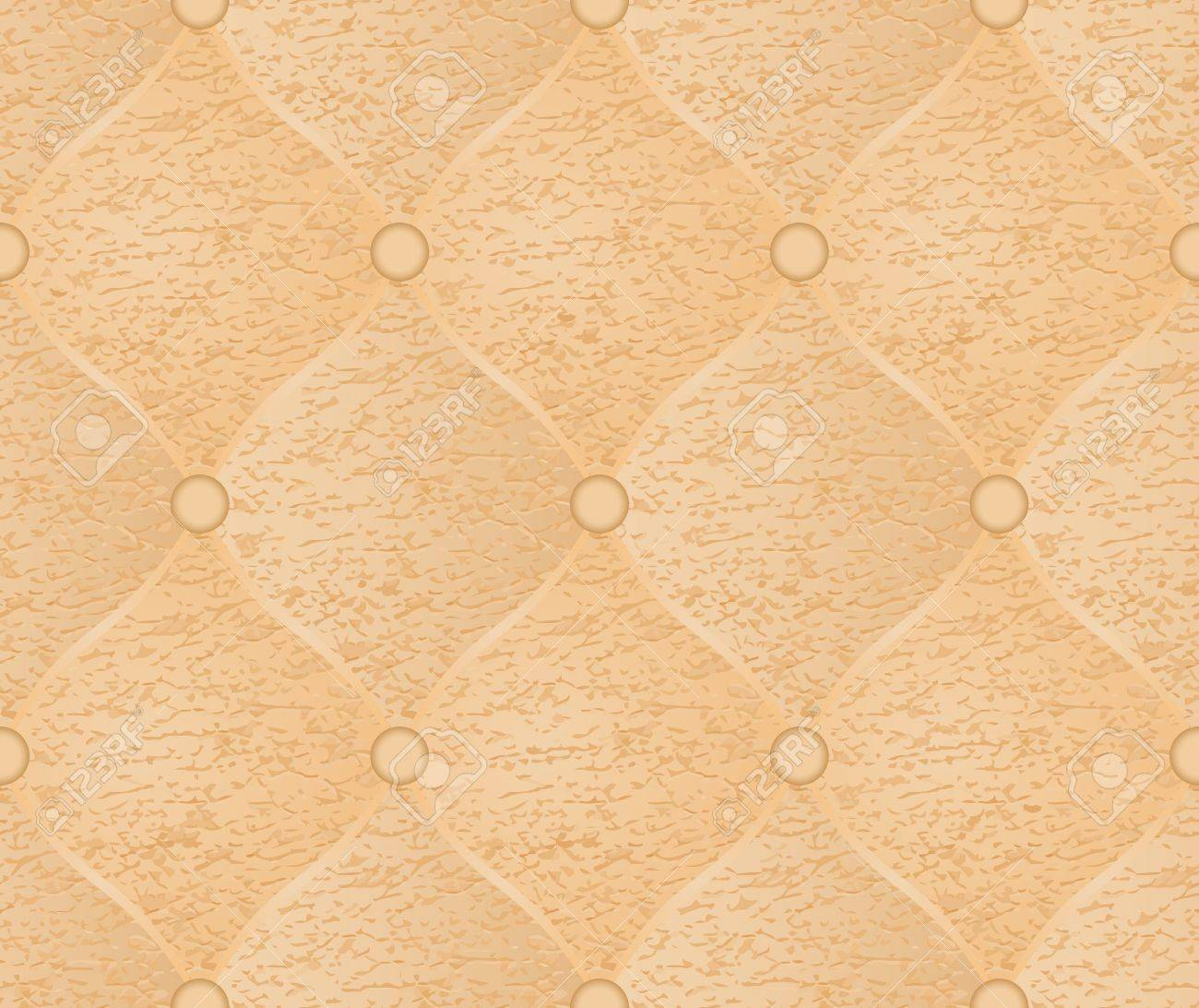 Quilted Fabric Quilted Fabric Seamless Pattern