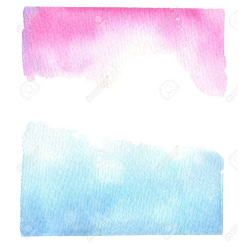 Medium Crop Of Blue And Pink Background