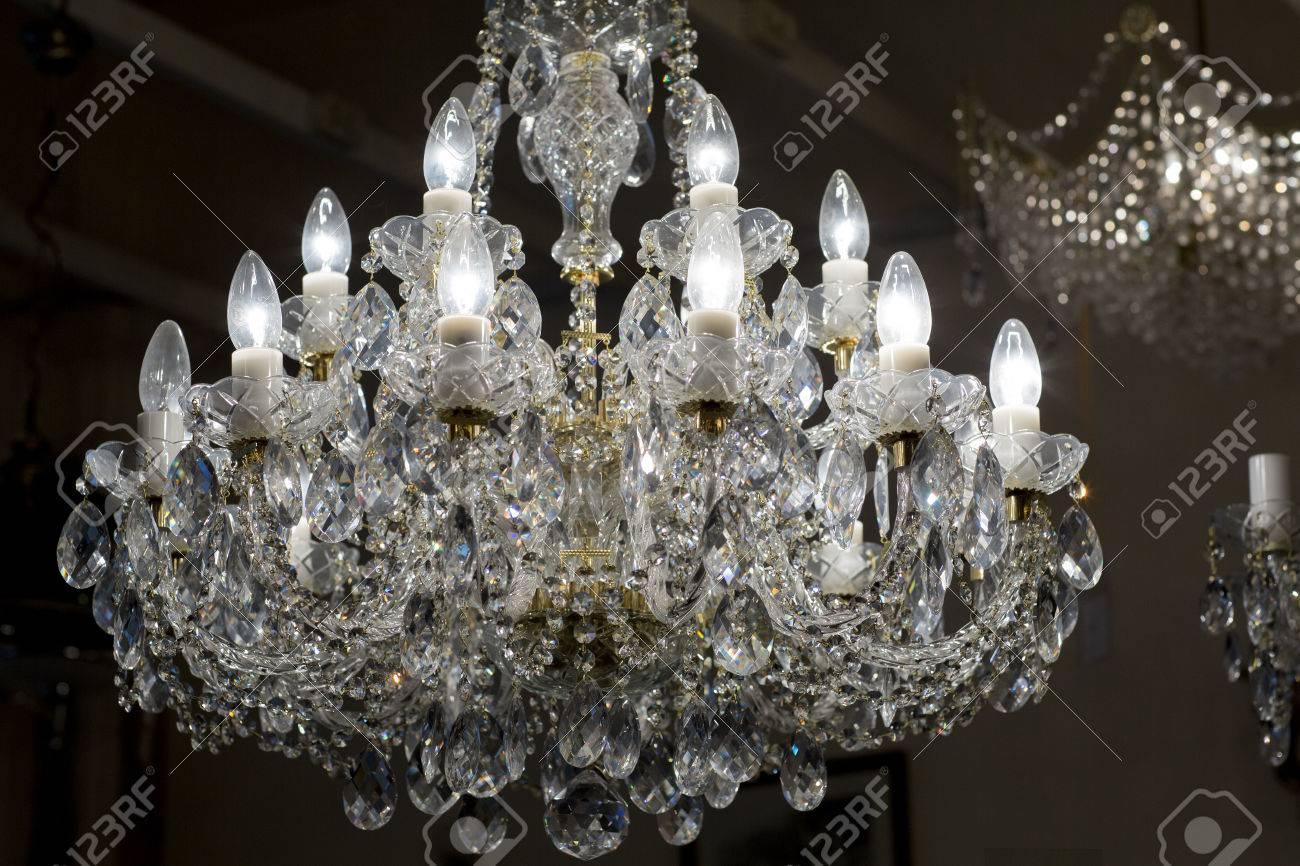 Kronleuchter Verbinder ~ Kronleuchter messing kristall kristall verbinder karo