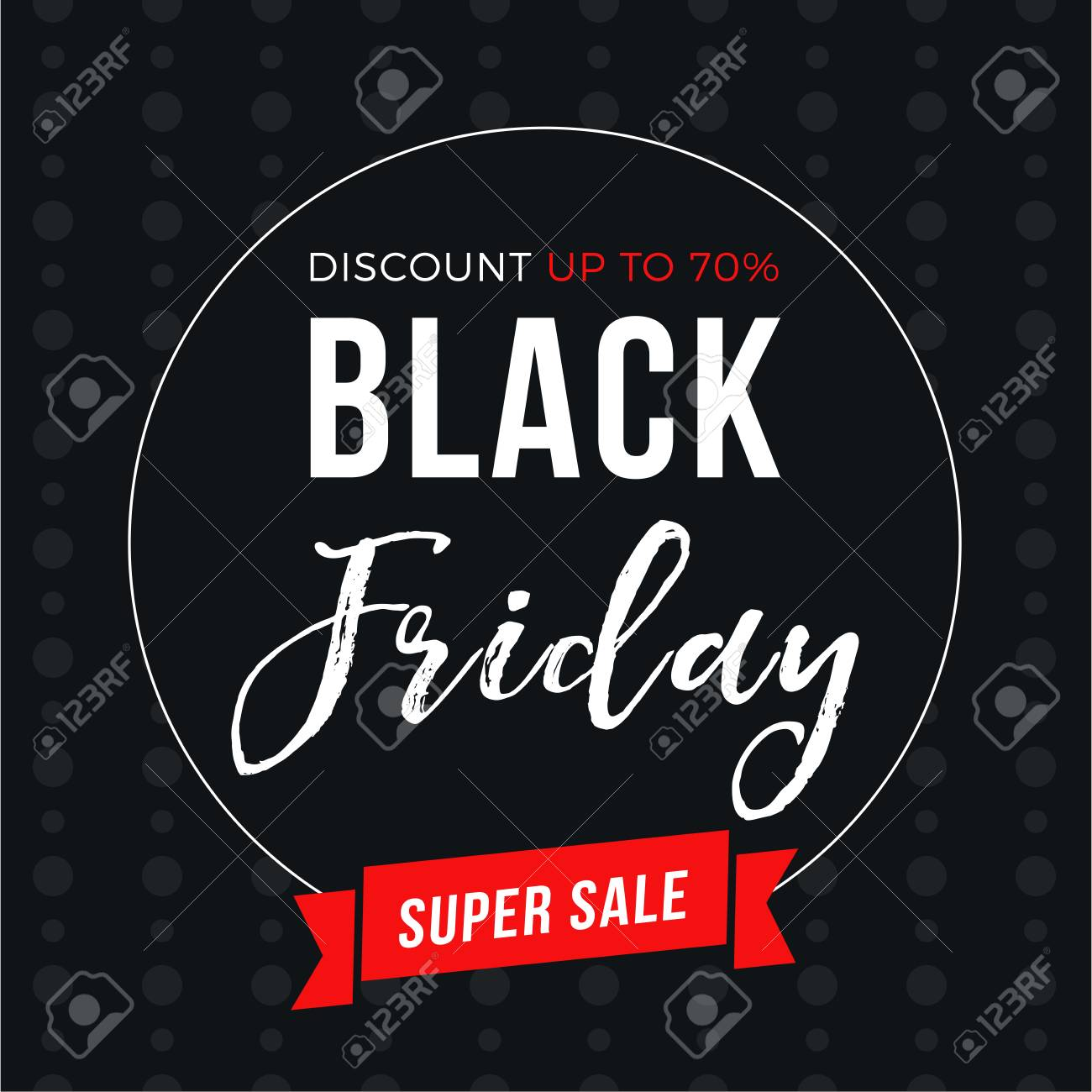 Black Friday Sale Black Friday Sale Banner Most Popular Promo Of The Year