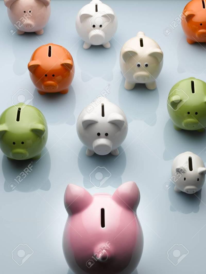 Large Of Large Piggy Bank