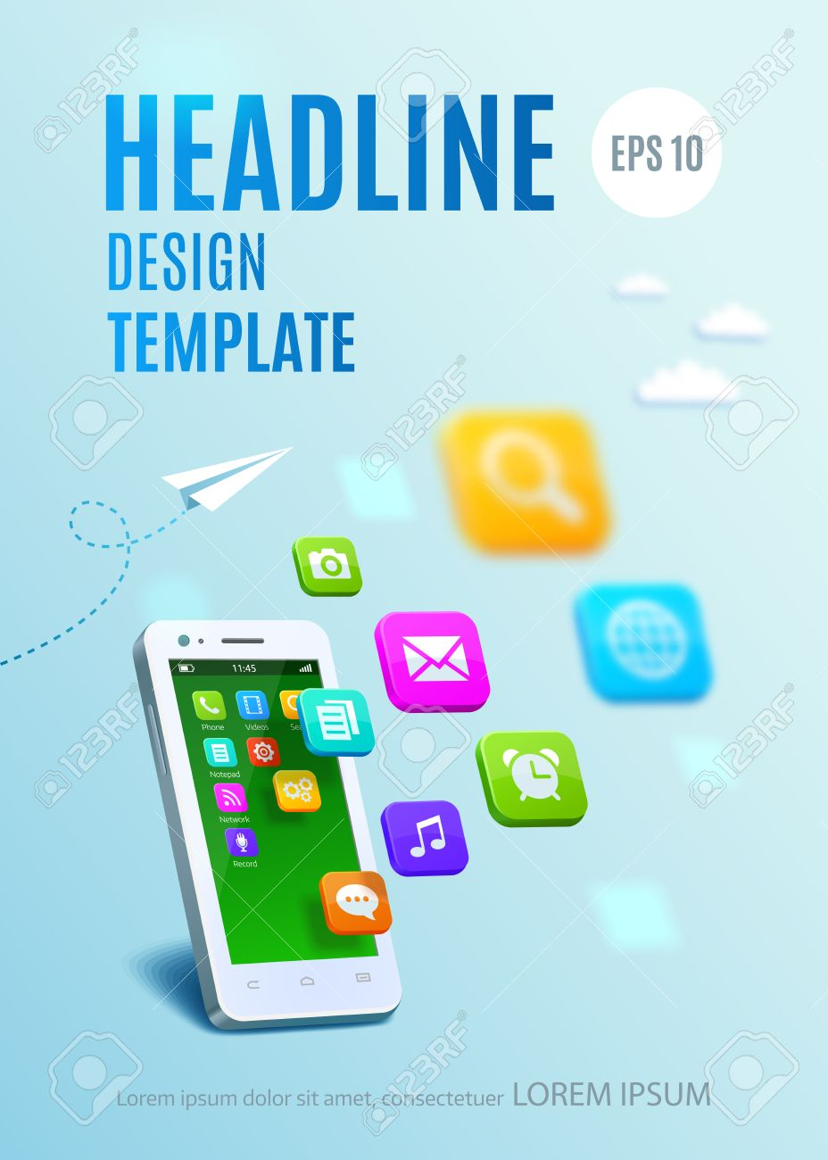 Poster design app - Download