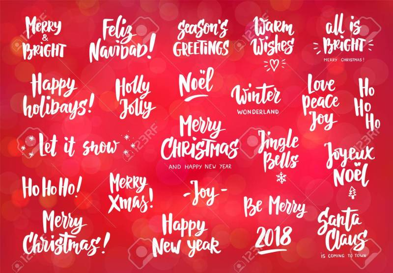Large Of Holiday Wishes Quotes