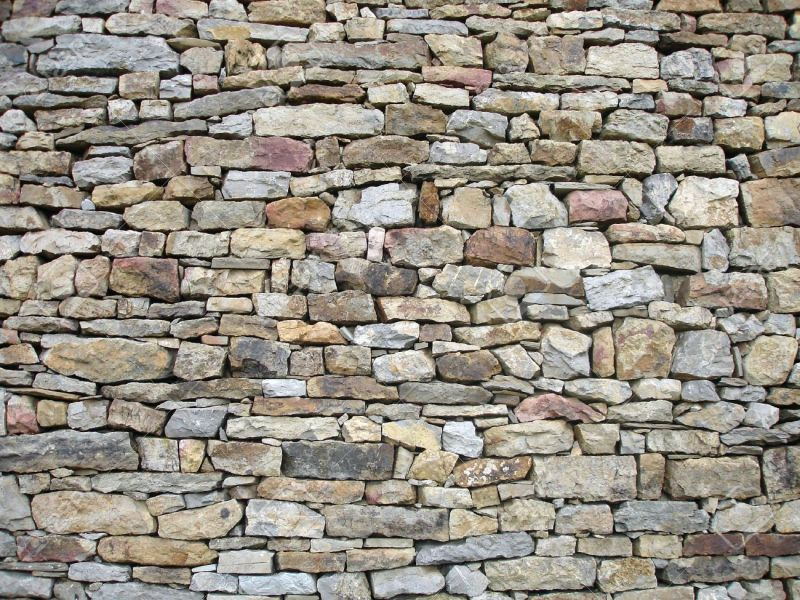 Large Of Stone Wall Texture