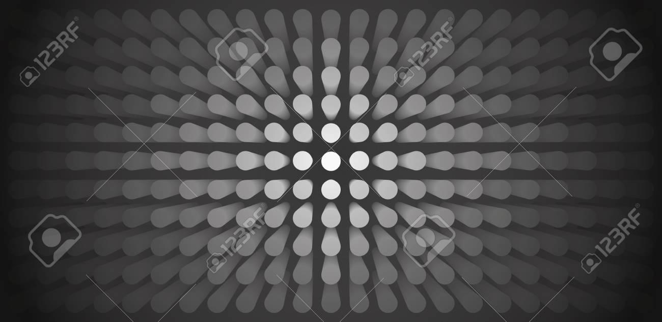 Dunkle Tapete Schwarze Tapete Mit Muster Plus Schön Streifentapete
