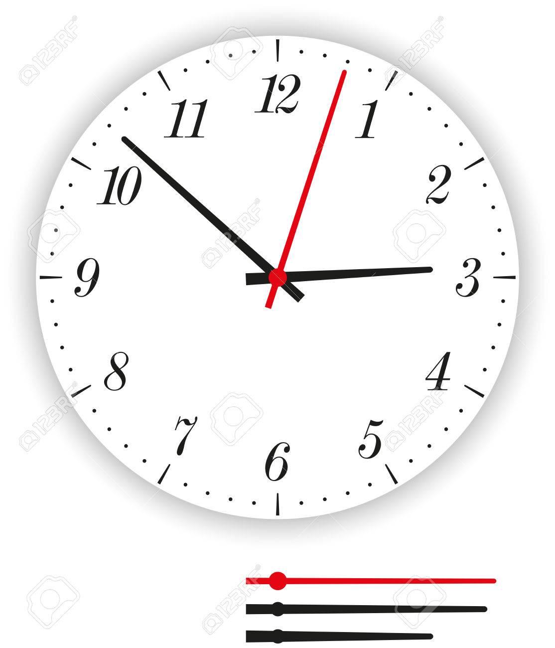 Fullsize Of Cool Clock Faces