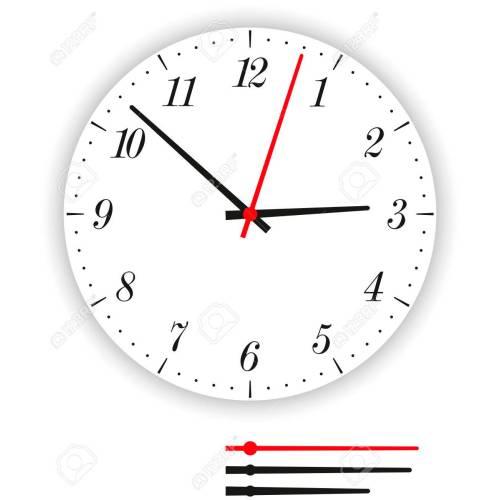Medium Crop Of Cool Clock Faces