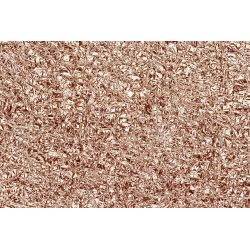 Small Crop Of Rose Gold Foil