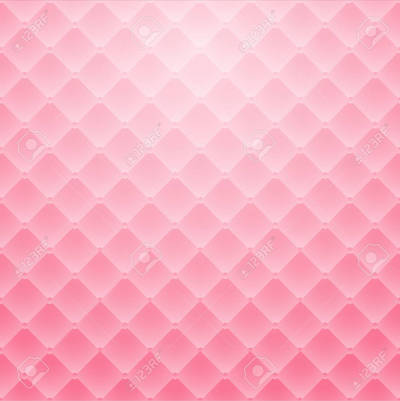 Sofa Texture Vector Pink Square Luxury Pattern Sofa Texture Background For Valentines