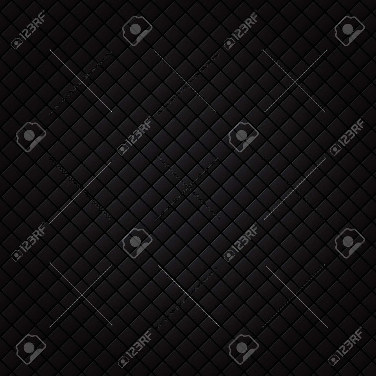 Sofa Texture Vector Black Square Pattern Luxury Sofa Background And Texture Vector