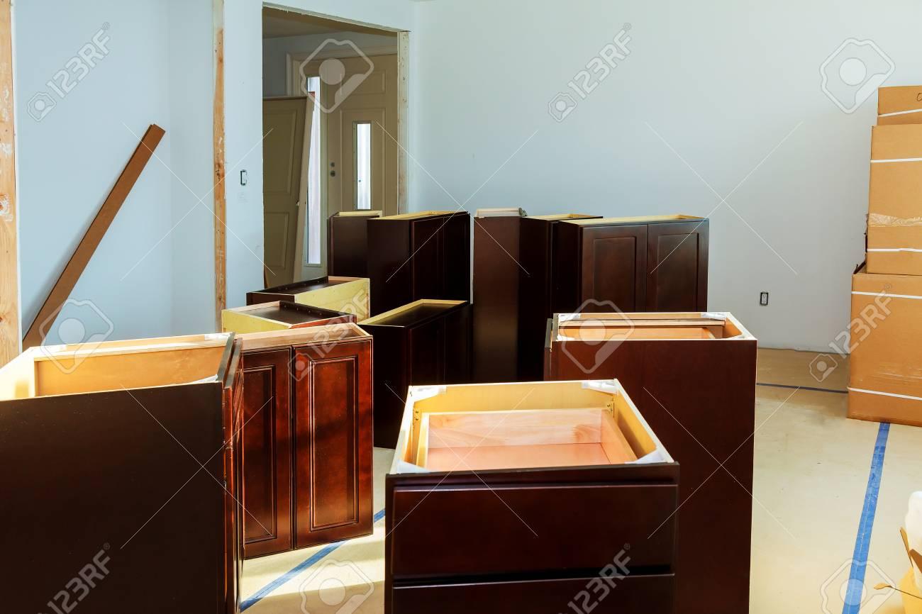 Küchenschränke Schubladen | Wohnling Highboard Almirah Akazie ...