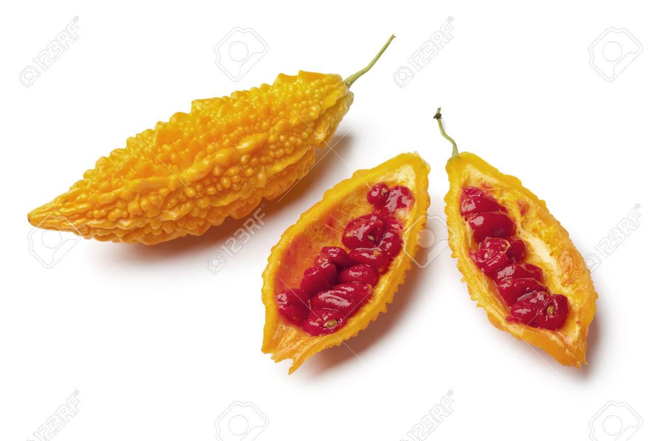 Fullsize Of Bitter Melon Seeds