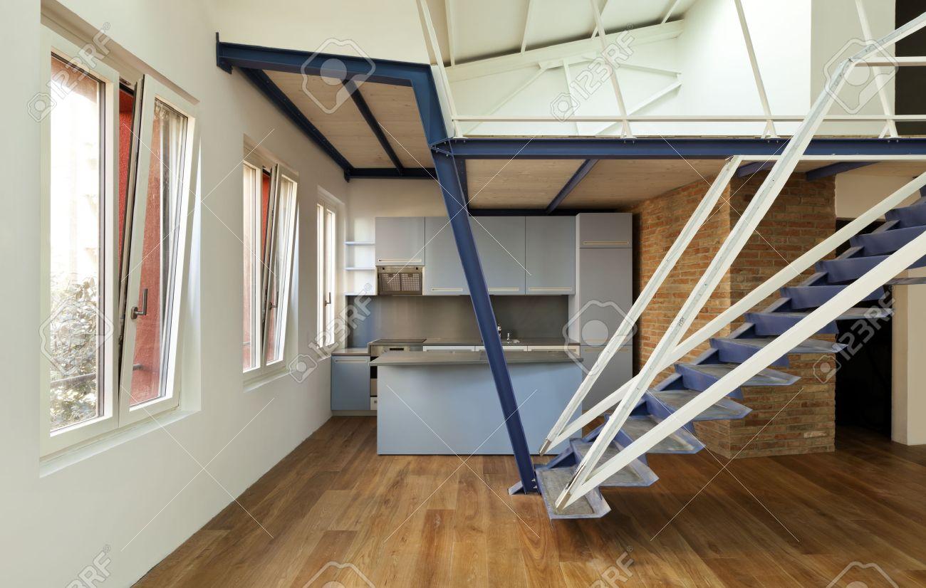 Mezzanine Design Chambre | Chambre Mezzanine Ado The Baltic Post
