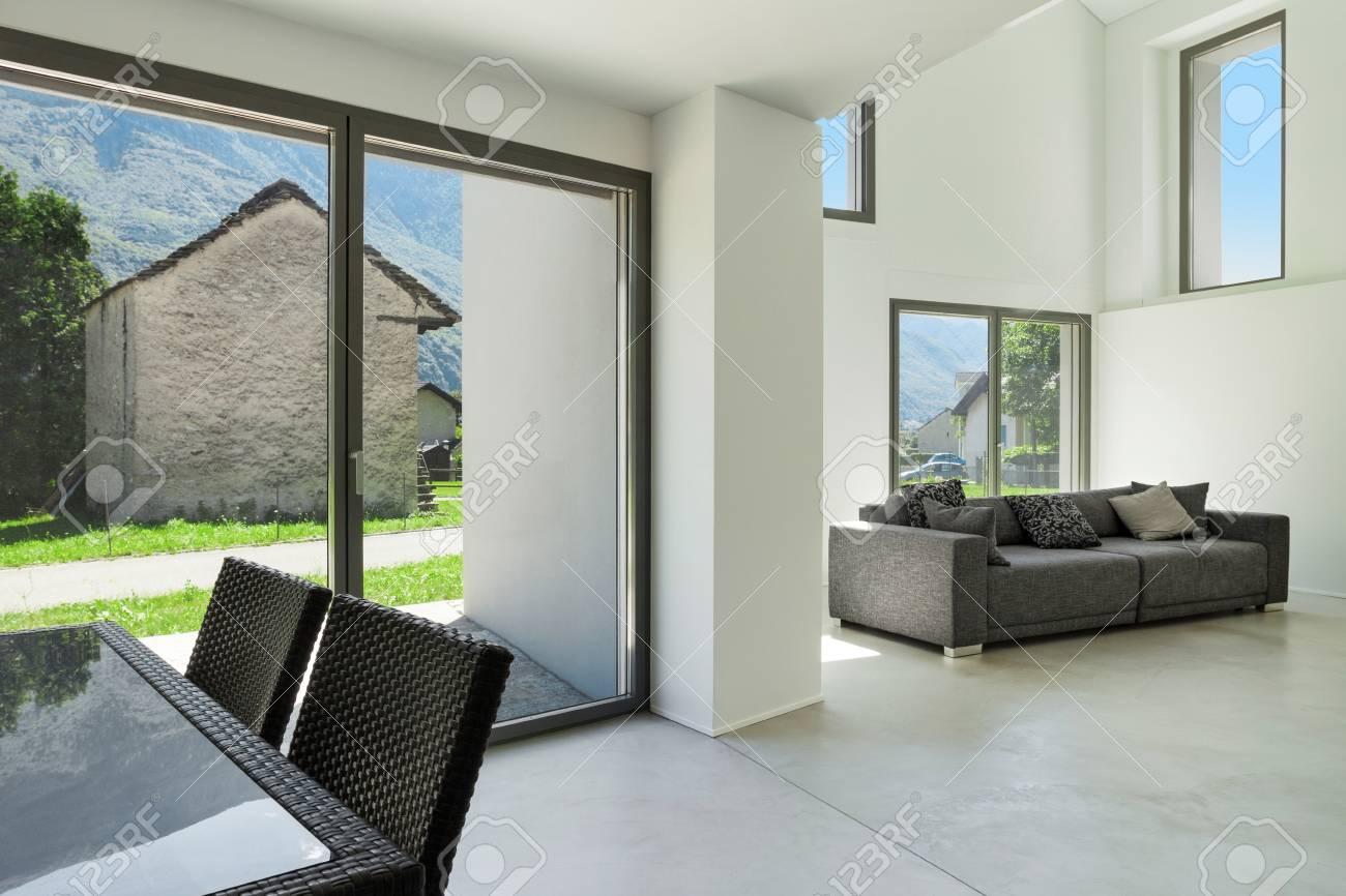 Interieur Maison Moderne   Decoration Interieur De Maison ...