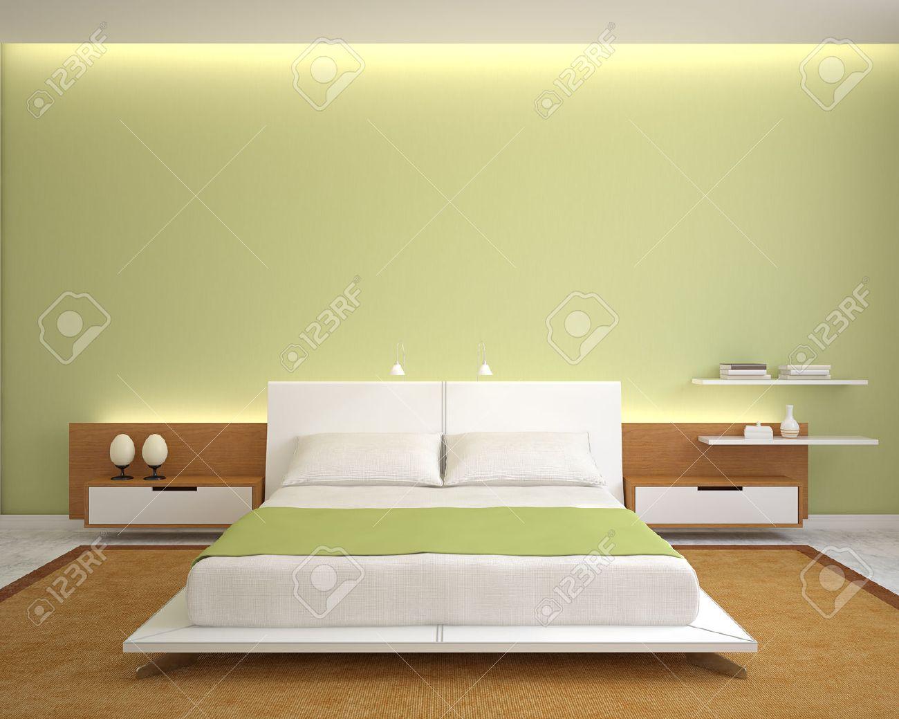 Chambre Moderne | Chambre Deco Moderne Avec Deco Chambre Moderne ...