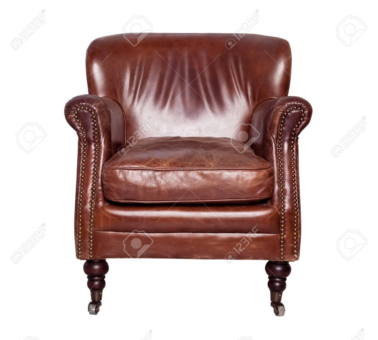 Ledersessel Braun Vintage Sessel Leder Lounge Designer Schwarz