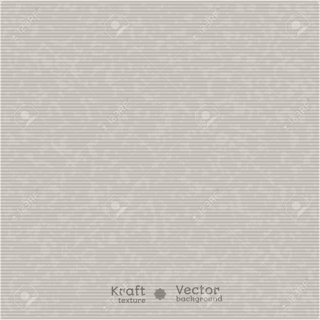 Shads Of Gray Vector Background Realistic Texture Horizontal Kraft Paper In Shades Of Gray It Can Be Used For Package Design Labels And Presentation