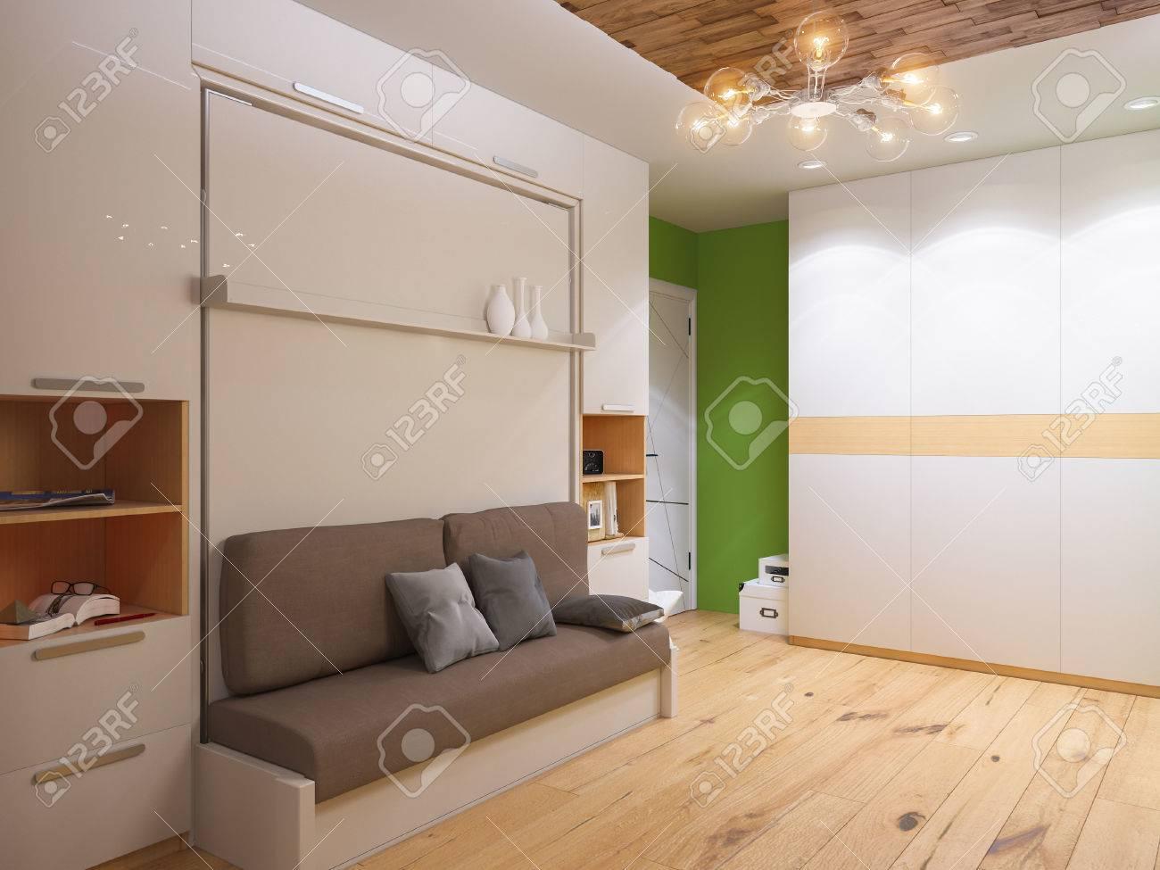 Soggiorno Letto | Camera Da Letto Centro Convenienza Home Design ...