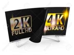 Small Of 2k Vs 4k