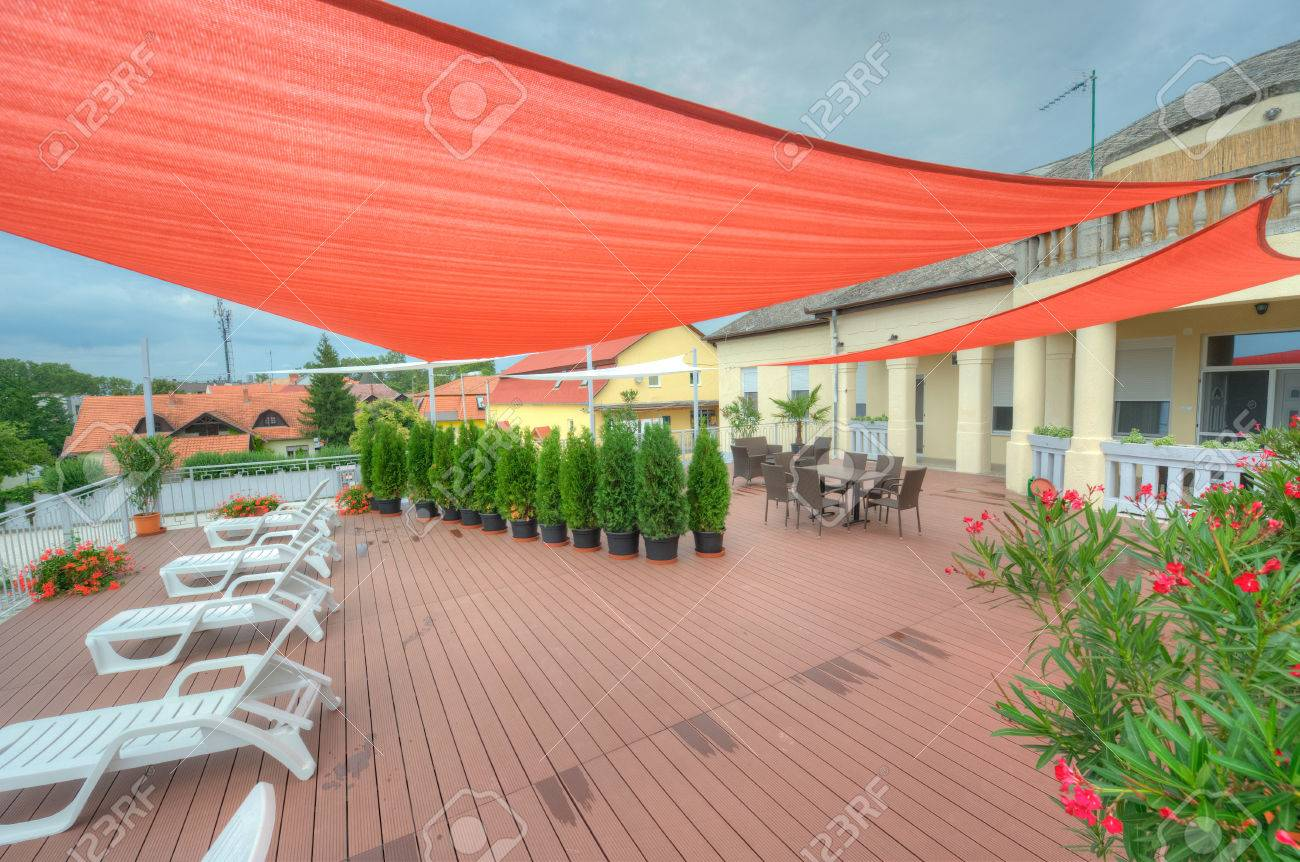 Comment Ombrager Une Terrasse Ombrage Terrasse