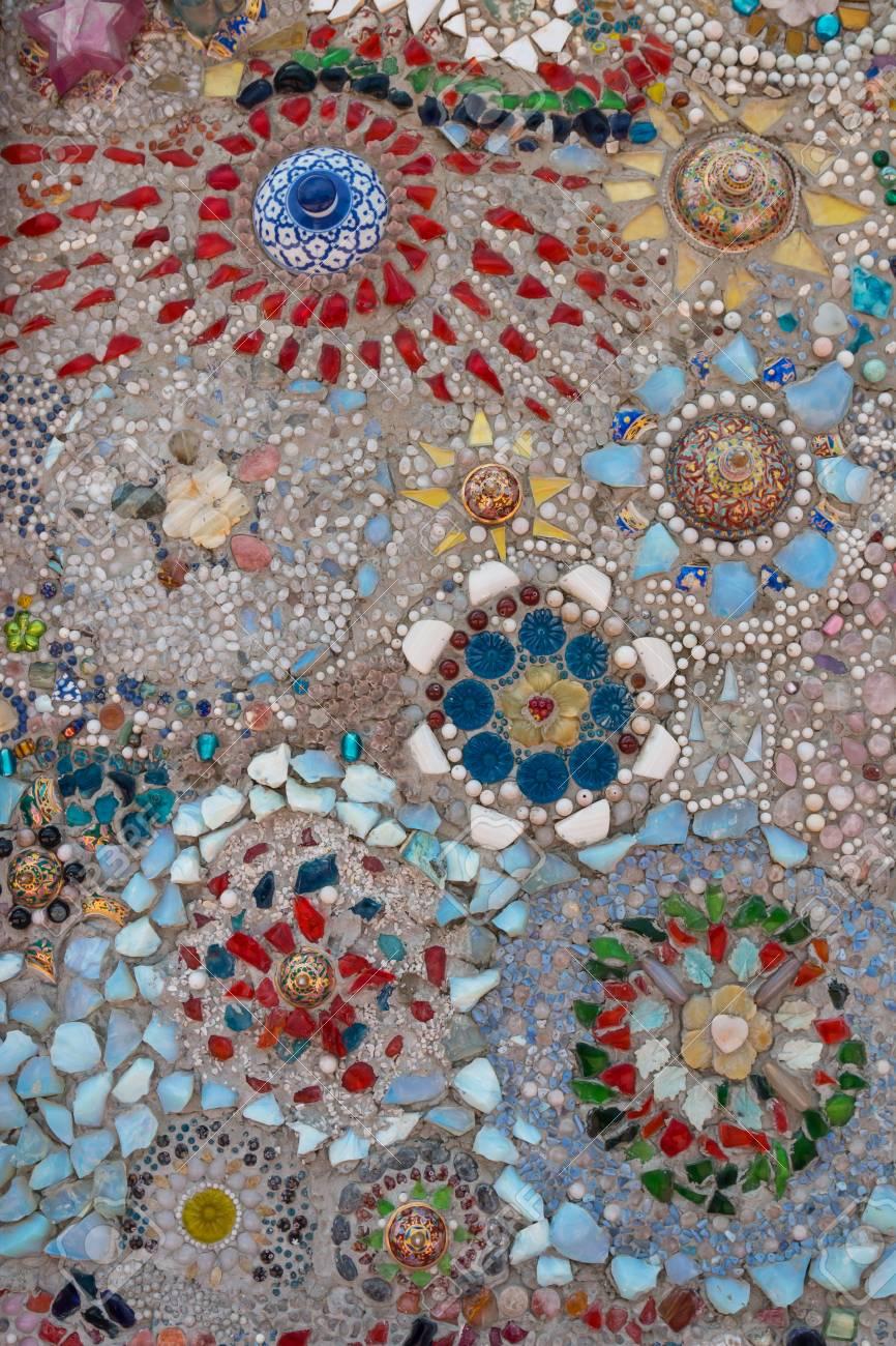 Fliesen Mosaik File 1230 Mehlfuhrergasse 26 28 Stg 35
