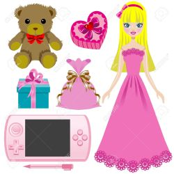 Small Crop Of Toys For Girls