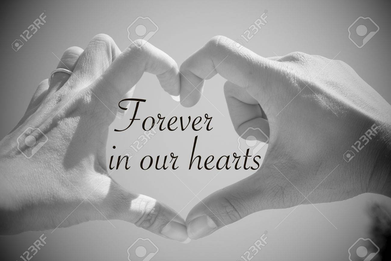 Fullsize Of Forever In Our Hearts