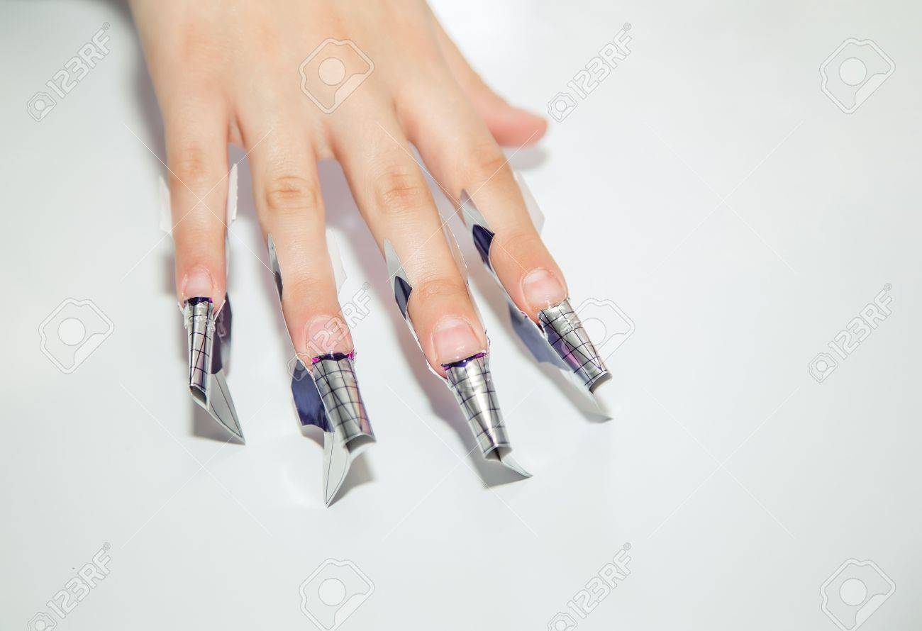 Salon Creation Nail Creation The Beauty Salon Manicure Salon