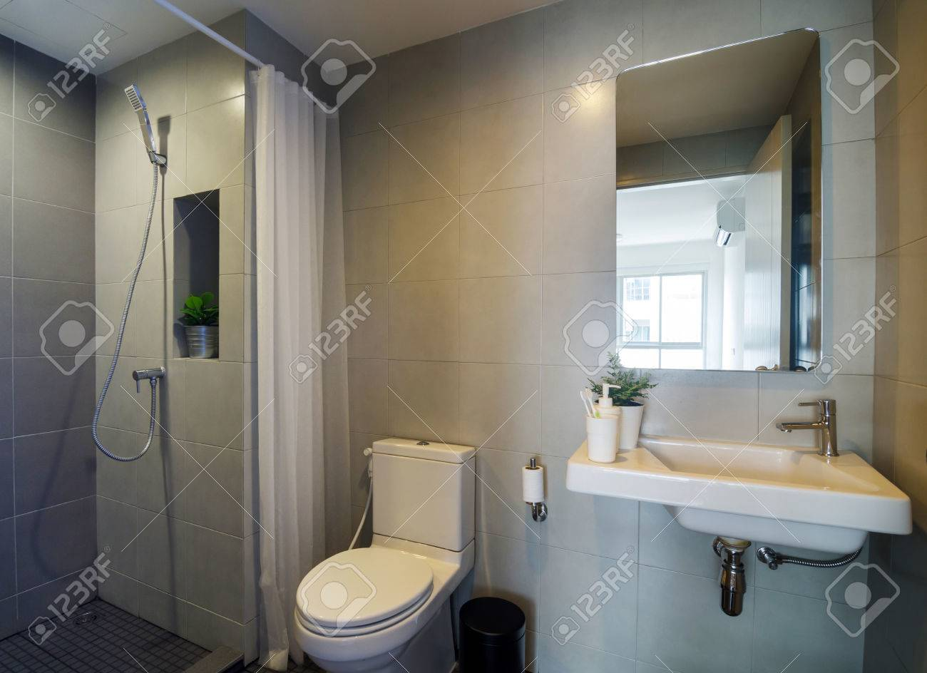 Diseño Cuartos De Baño Modernos | Decoracion Cuartos De Baño ...