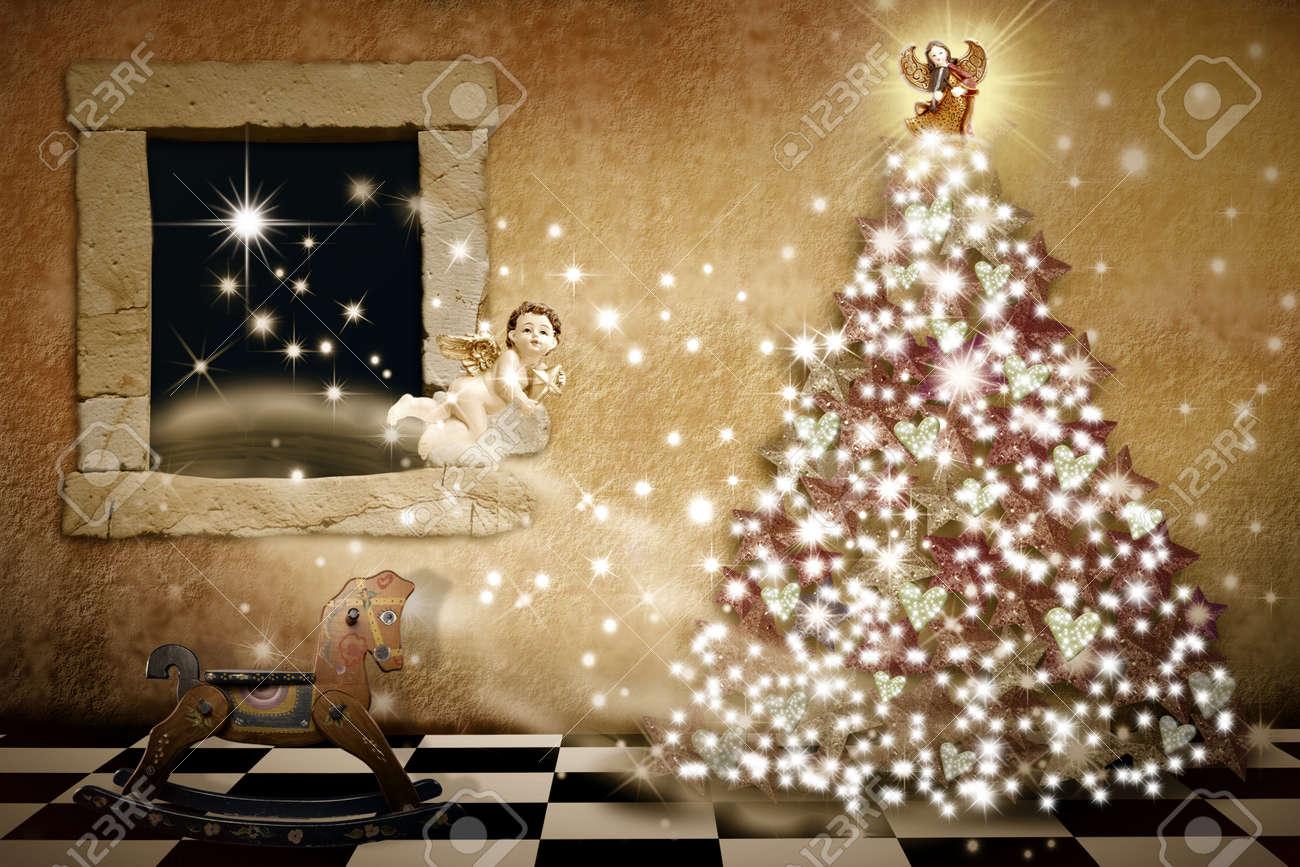 Fullsize Of The Christmas Card