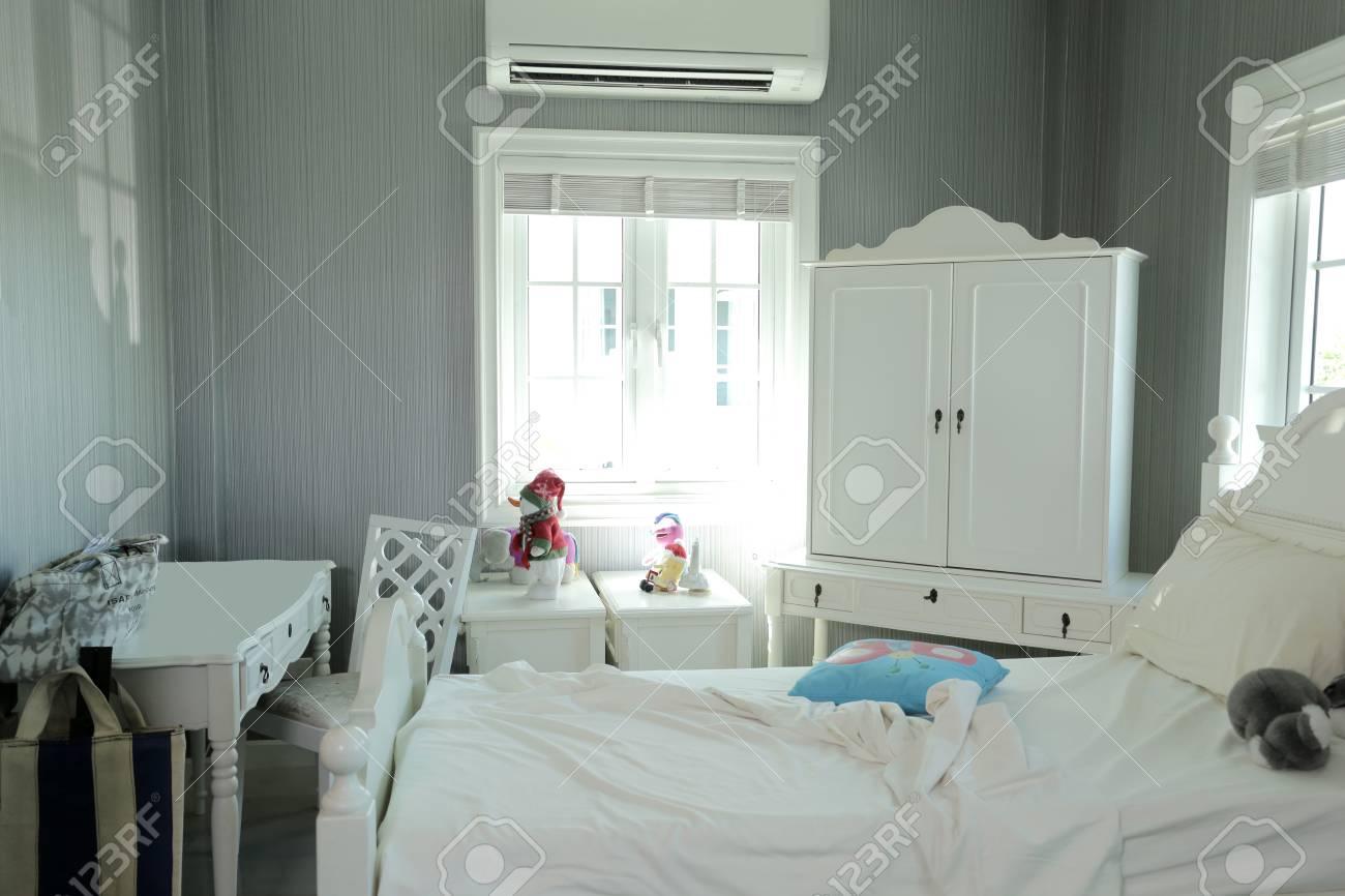 Schlafzimmer Weiße Möbel | Wohnzimmer Weiße Möbel