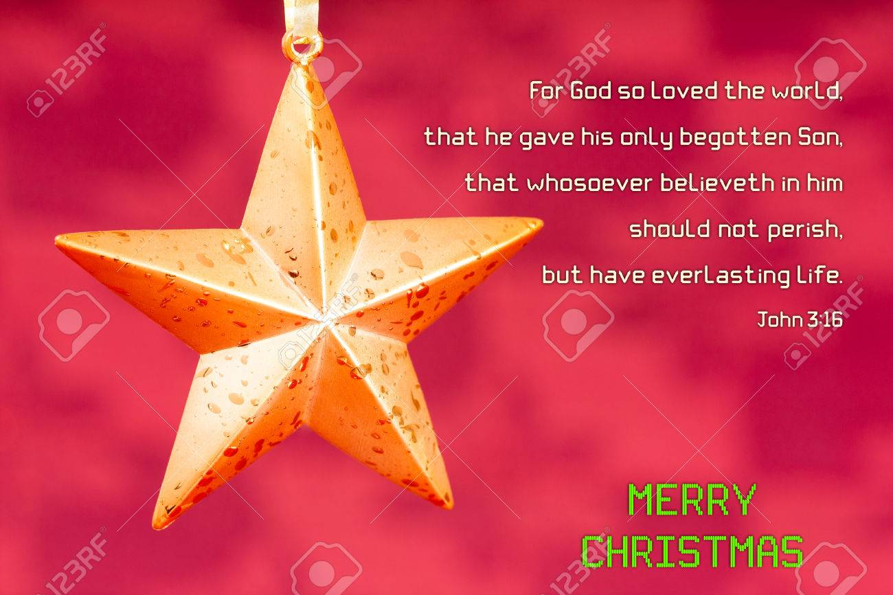 Attractive Carol Service Bible Verses Holy Bible Verse John A Star Shaped Ornament Setagainst Holy Bible Verse John A Star Shaped Bible Verses Gifts inspiration Bible Verses For Christmas