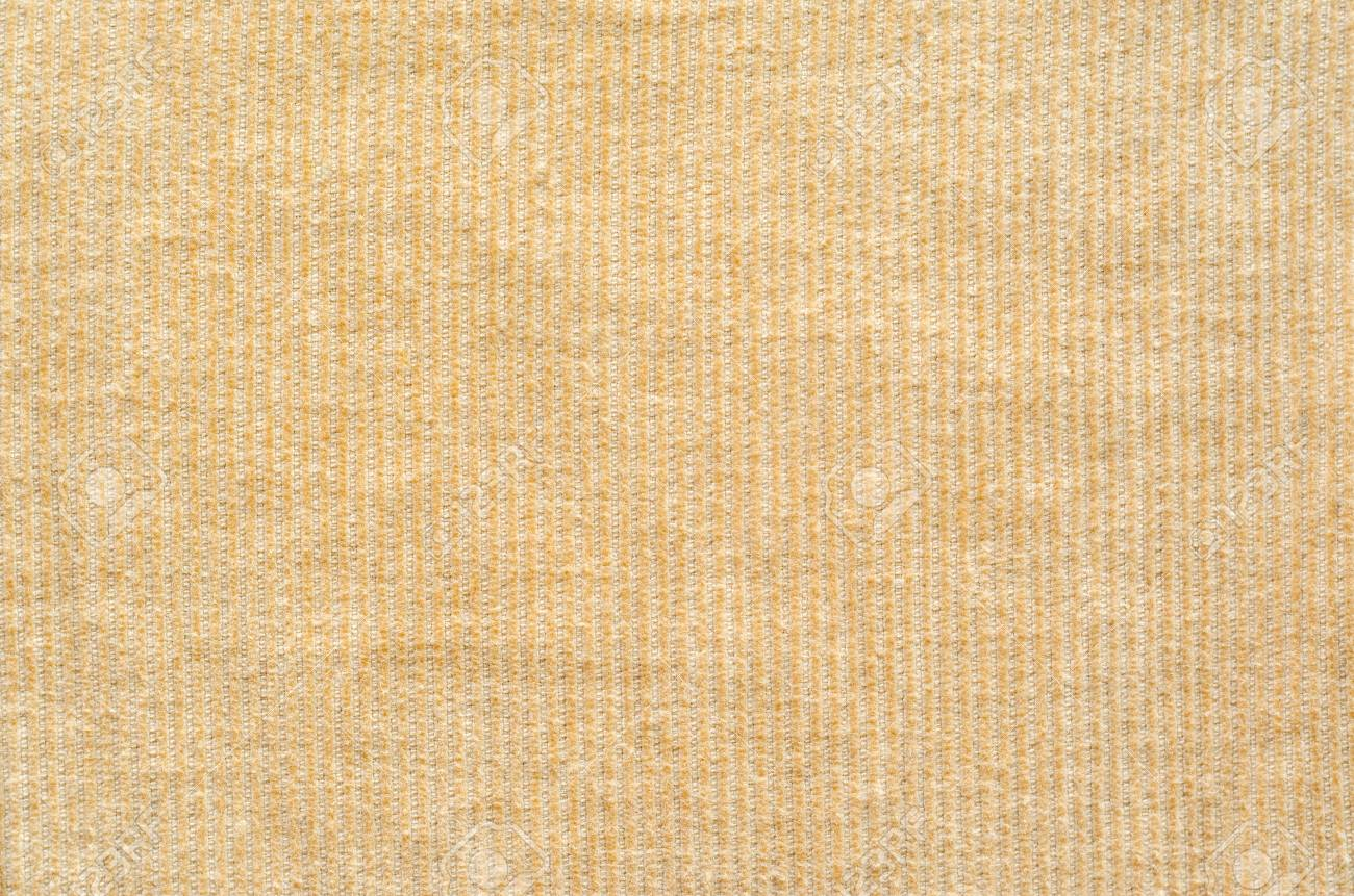 Texture Of Beige Velvet Clothes Textile Fabric Of Corduroy As Stock Photo Picture And Royalty Free Image Image 107168582