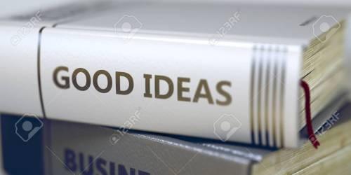 Medium Of Book Title Ideas